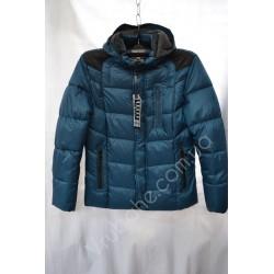 Мужская куртка(Зима) оптом MF-2312