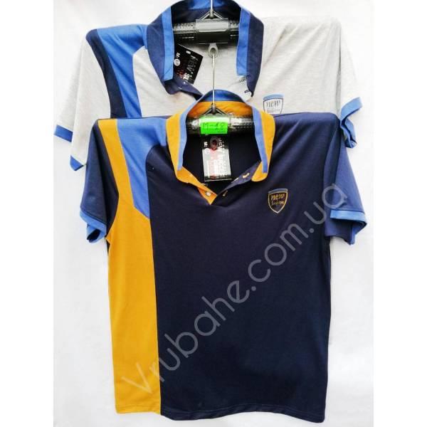Футболка мужская (XL-4XL) оптом-36591
