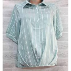 Блуза женская оптом (S-XL) -37584