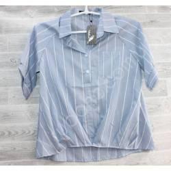 Блуза женская оптом (S-XL) -37585