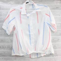 Блуза женская оптом (S-XL) -37593