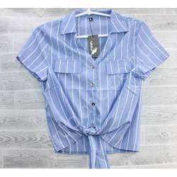 Блуза женская оптом (S-XL) -37603