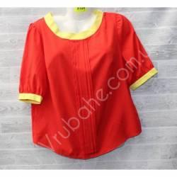 Футболка женская оптом Вьетнам (50-56) 38573