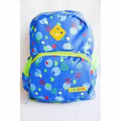 Рюкзак школьный на мальчтка Текстиль -40758
