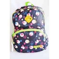 Рюкзак школьный на мальчтка Текстиль -40759