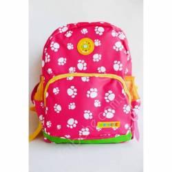 Рюкзак школьный на девочку Текстиль -40760