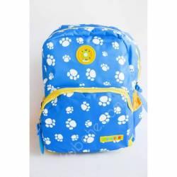 Рюкзак школьный на мальчтка Текстиль -40765