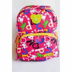 Рюкзак школьный на девочку Текстиль -40766
