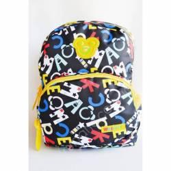 Рюкзак школьный на мальчтка Текстиль -40767