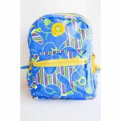 Рюкзак школьный на мальчтка Текстиль -40769