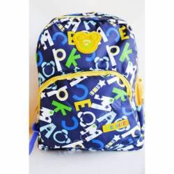 Рюкзак школьный на мальчтка Текстиль -40771