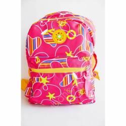 Рюкзак школьный на девочку Текстиль -40772