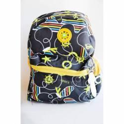 Рюкзак школьный на мальчтка Текстиль -40773