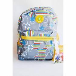 Рюкзак школьный на девочку Текстиль -40774