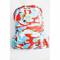 Рюкзак школьный на девочку Текстиль -40775