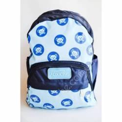 Рюкзак школьный на мальчтка Текстиль -40777