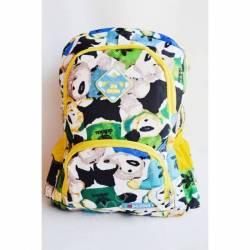 Рюкзак школьный на мальчтка Текстиль -40778