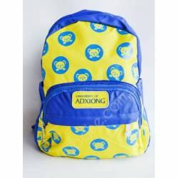 Рюкзак школьный на мальчтка Текстиль -40780
