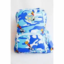 Рюкзак школьный на мальчтка Текстиль -40781