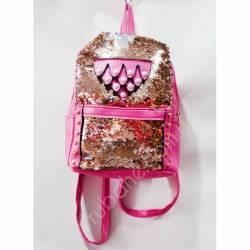 Рюкзак школьный на девочку Экокожа -40898