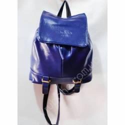 Рюкзак школьный на девочку Экокожа -40917