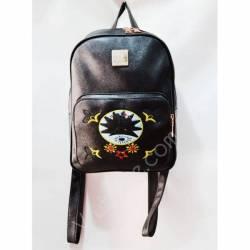 Рюкзак школьный на девочку Экокожа -40918