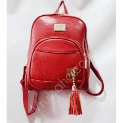 Рюкзак школьный на девочку Экокожа -40924