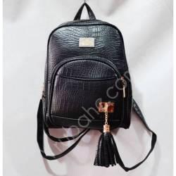 Рюкзак школьный на девочку Экокожа -40925