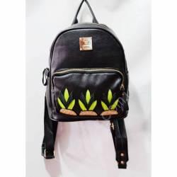 Рюкзак школьный на девочку Экокожа -40926