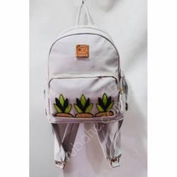 Рюкзак школьный на девочку Экокожа -40927