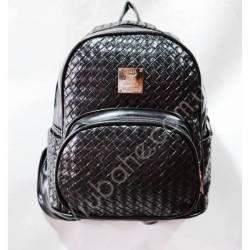 Рюкзак школьный на девочку Экокожа -40929