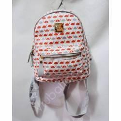 Рюкзак школьный на девочку Экокожа -40930