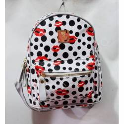 Рюкзак школьный на девочку Экокожа -40931
