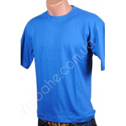 Футболка мужская Stuff Синий электрик