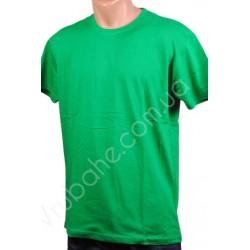 Футболка мужская Stuff-зеленая трава