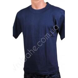 Футболка мужская Stuff темно-синий