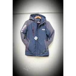 Куртка мужская ветровка норма (48-56) оптом -41638
