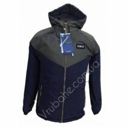 Куртка мужская ветровка норма (48-56) оптом -41640