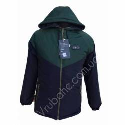 Куртка мужская ветровка норма (48-56) оптом -41641