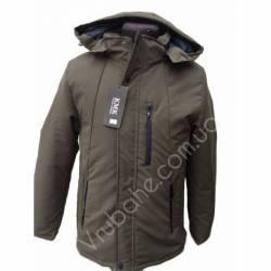 Куртка мужская ветровка норма (48-56) оптом -41643