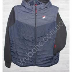 Куртка мужская (48-56) оптом -43136
