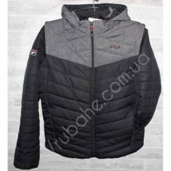 Куртка мужская (48-56) оптом -43137