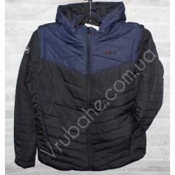 Куртка мужская (48-56) оптом -43138