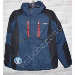 Куртка мужская (L-4XL) оптом -43156