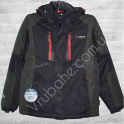Куртка мужская (L-4XL) оптом -43157