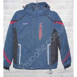 Куртка мужская (L-4XL) оптом -43158