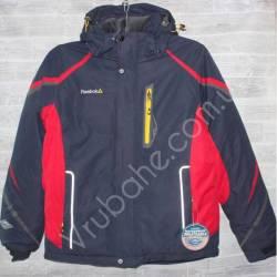 Куртка мужская (L-4XL) оптом -43159