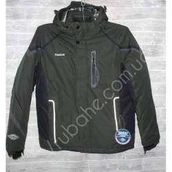 Куртка мужская (L-4XL) оптом -43160