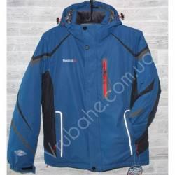 Куртка мужская (L-4XL) оптом -43161