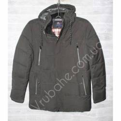 Куртка мужская (48-56) оптом -43164